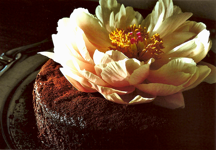Chocolate Heartache Cake-92